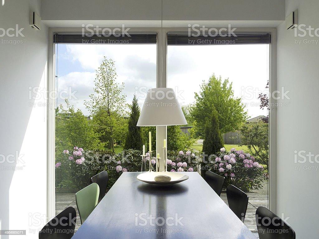 Esszimmer room – Foto