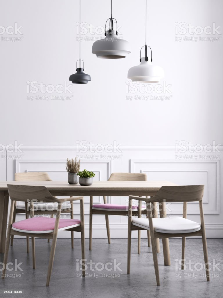 Gray Wood Dining Room Chairs