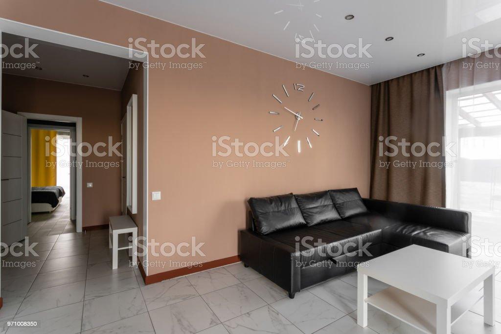 Esstisch Für 10 Personen Moderner Minimalismus Stil Salon ...