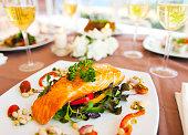 istock Dinner 185109733