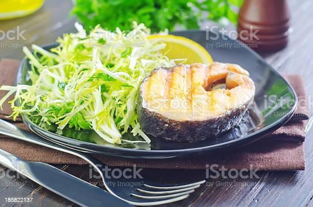 La Cena Foto de stock y más banco de imágenes de Aceite para cocinar