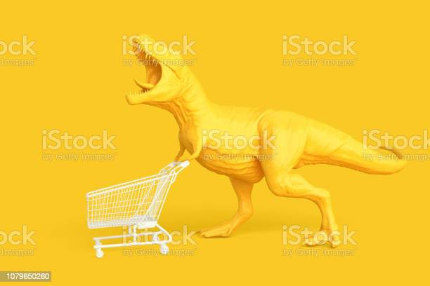 Dino with shopping cart retail concept 3d illustration contai picture id1079650260?b=1&k=6&m=1079650260&s=612x612&h=uo4obco hhzu8bxf hzkz9gv0gdleqqrbm7liexa784=