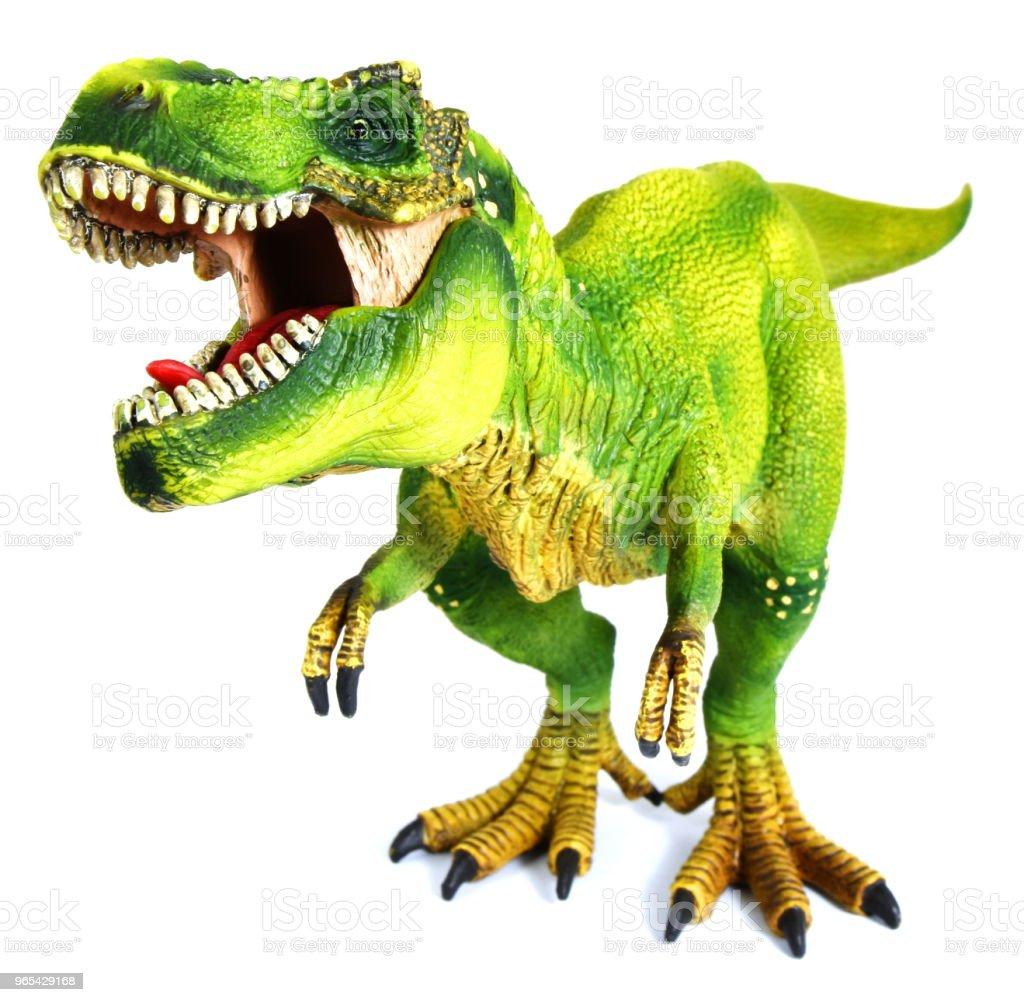 Dinosaur Monster royalty-free stock photo