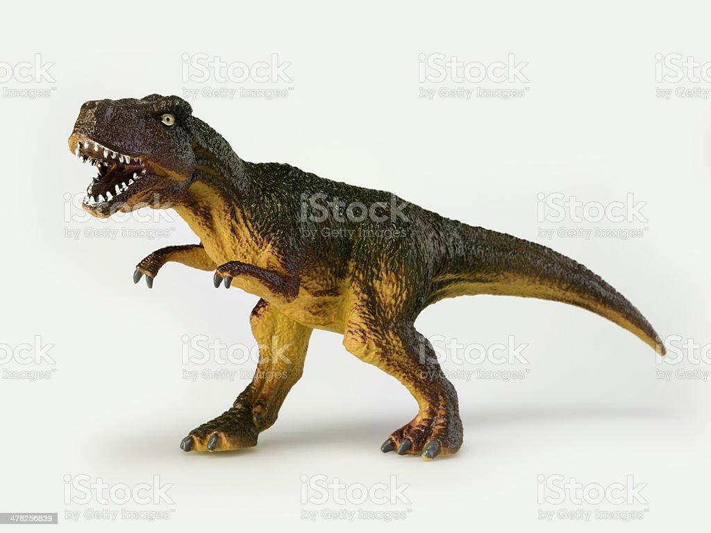Dinosaur - foto de acervo