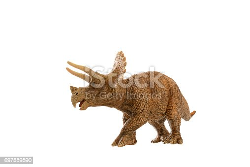 istock Dinosaur 697859590
