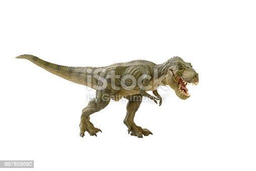 istock Dinosaur 697859592