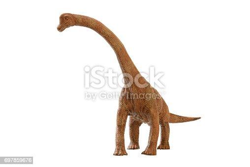 istock Dinosaur 697859676