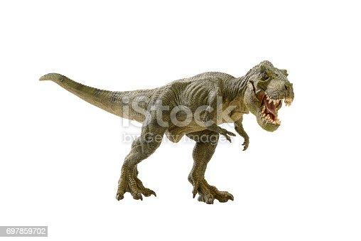 istock Dinosaur 697859702