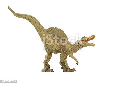 istock Dinosaur 697859738