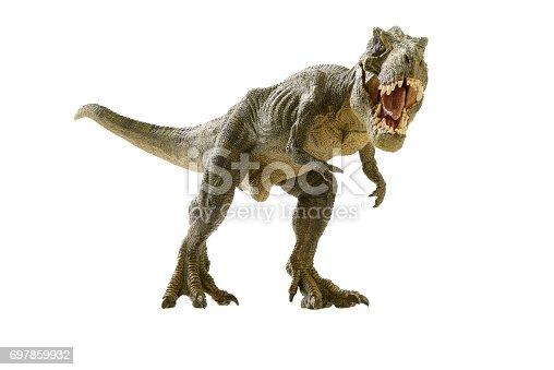 istock Dinosaur 697859932