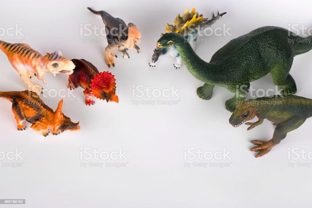 dinosaur - Royalty-free Ancient Stock Photo