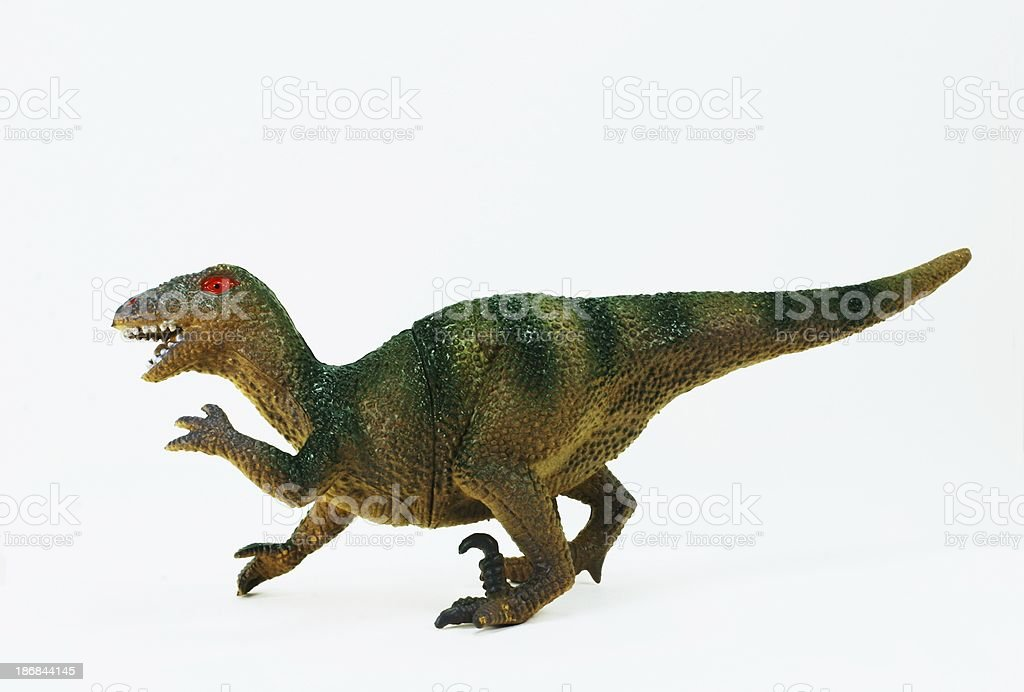 Dinosaur-Concept-Obsolescence royalty-free stock photo