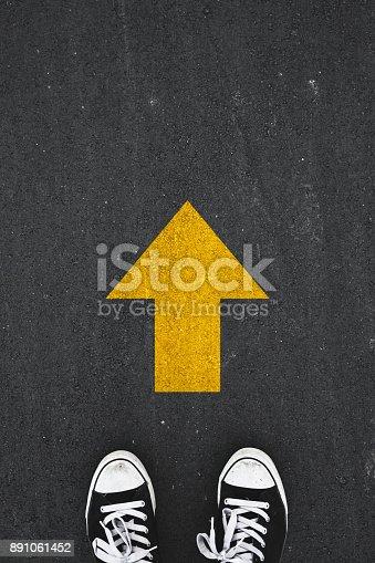 istock Direction 891061452
