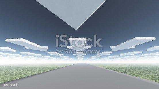 istock Direction 909188400