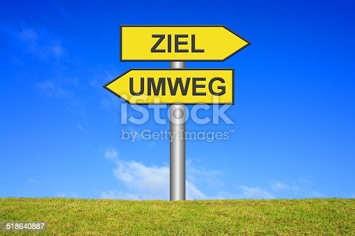 954712506istockphoto Directional Sign Orientation 518640887