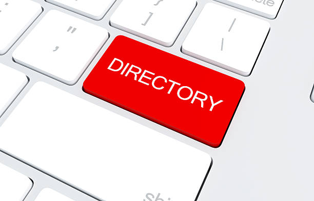 Directory directory telephone directory stock pictures, royalty-free photos & images