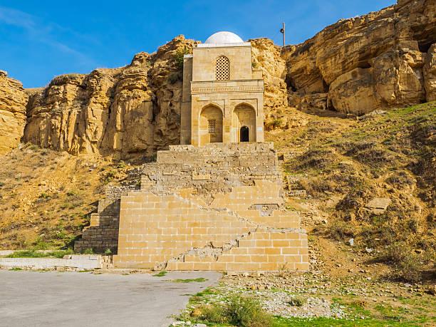 Diri Baba-Mausoleum – Foto