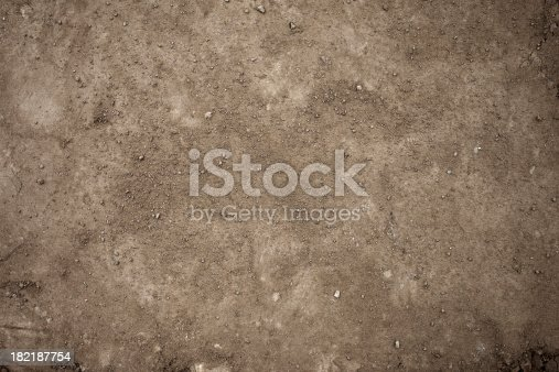Dirt background. Canon 5D Mk II.