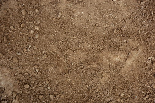 Dirt Background. Canon 5D Mk II.