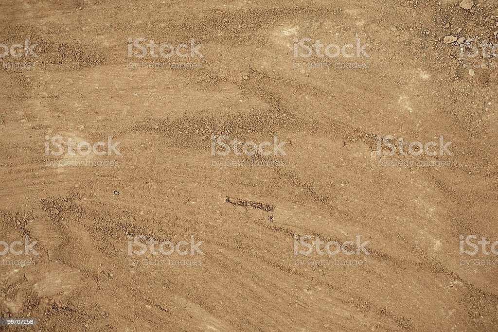 Dirt Background royalty-free stock photo