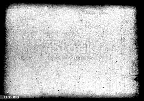 istock dirt film frame overlay 900886868