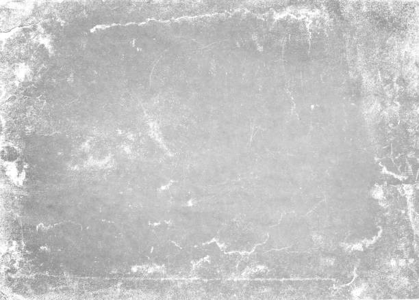 dirt overlay or screen effect stock photo