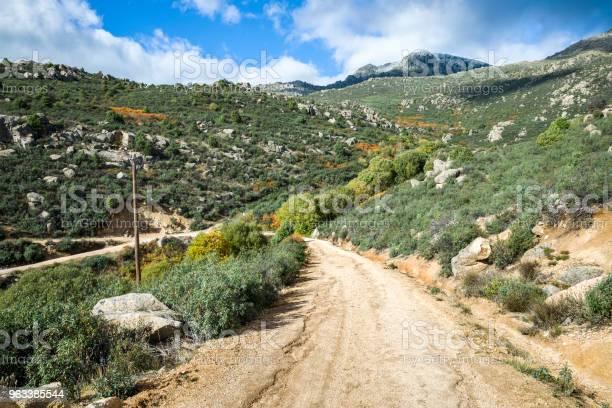 Dirt road in sierra de los porrones guadarrama mountains el boalo picture id963385544?b=1&k=6&m=963385544&s=612x612&h=ffus5nwrpmr qtr7sc0wsttbfhal5xafhcmytgpeaic=