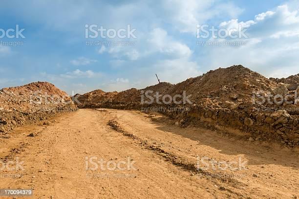 Photo of Dirt Road