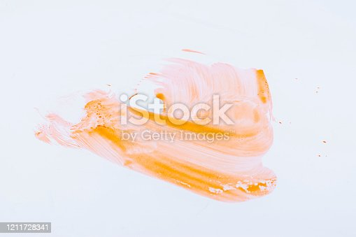 1131317595 istock photo Dirt, stains on white background 1211728341