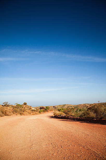 Australisches Outback – Foto