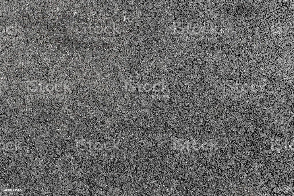 Dirty asphalt road texture background stock photo