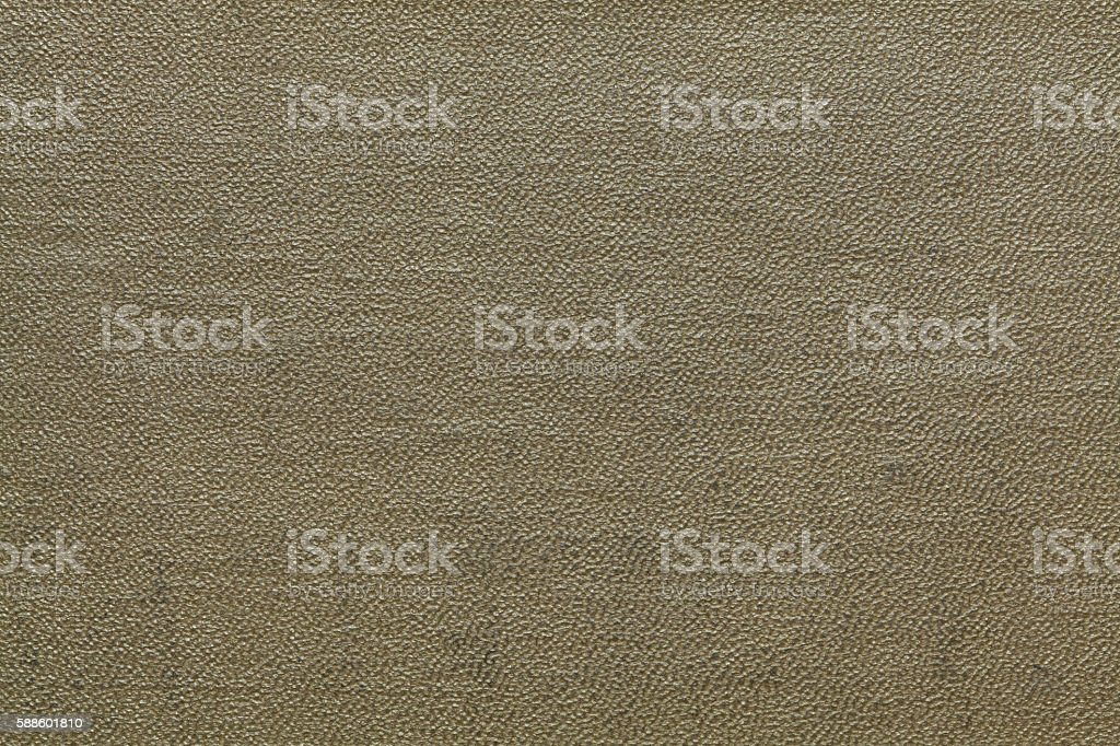Dirty brown stamped cardboard texture stock photo