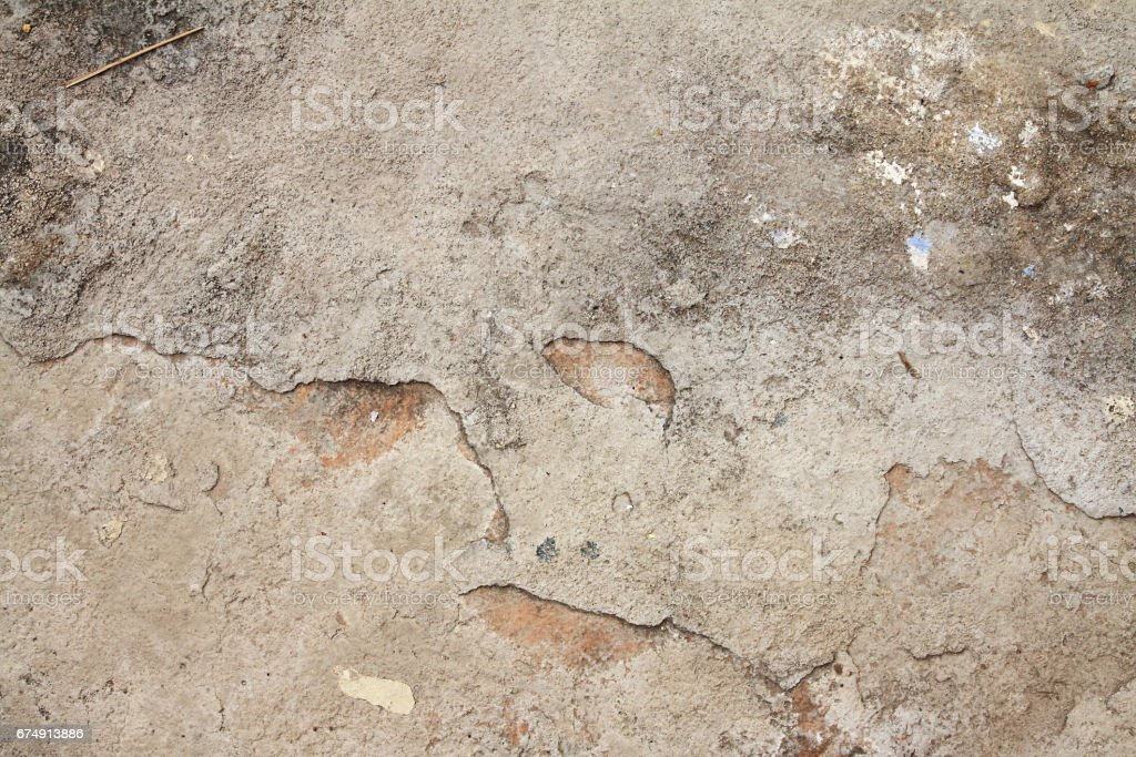 Dirty Concrete Background royalty-free stock photo