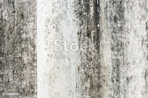 istock Dirty concrete textures, art pattern 514930840