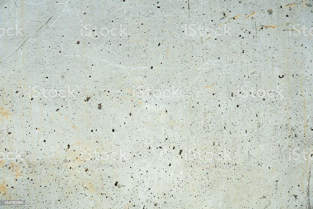 Fondo de pared de hormigón sucia - foto de stock