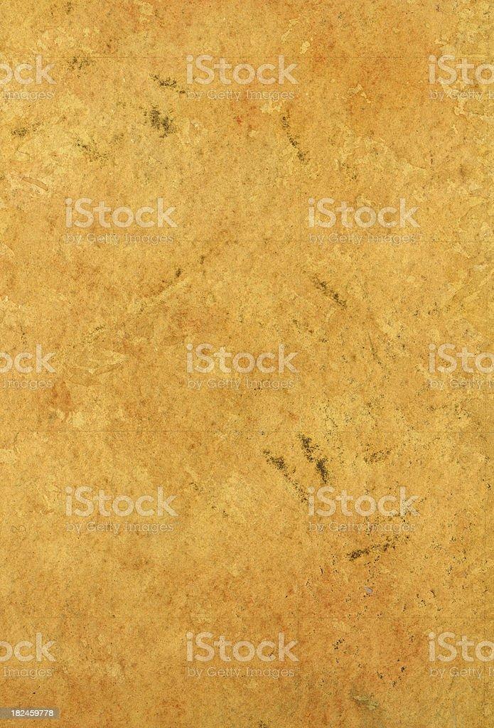 dirty danificado papelão foto royalty-free