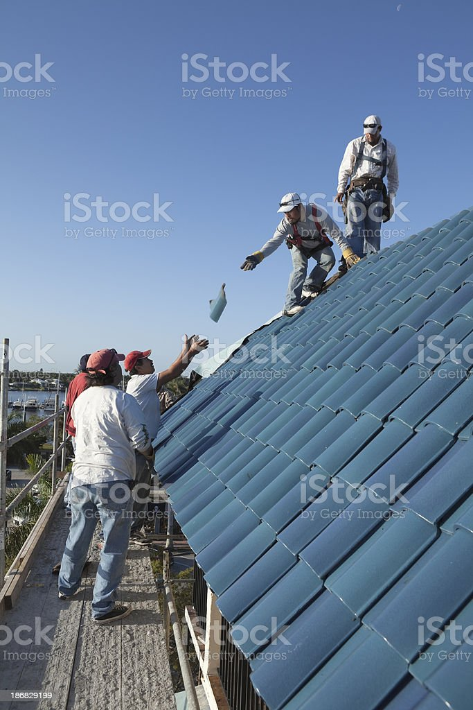 Discovering The Truth About Roofing