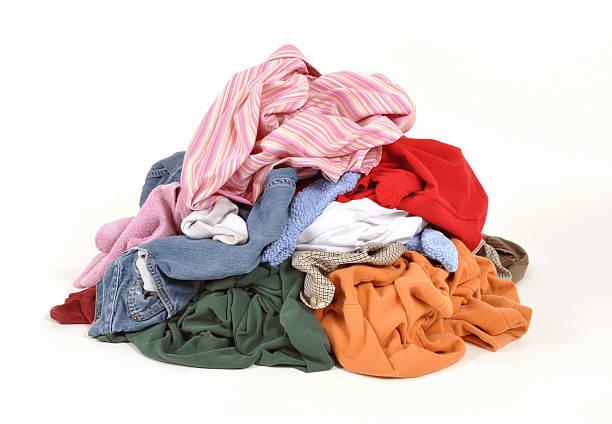 Dirty Wäsche – Foto