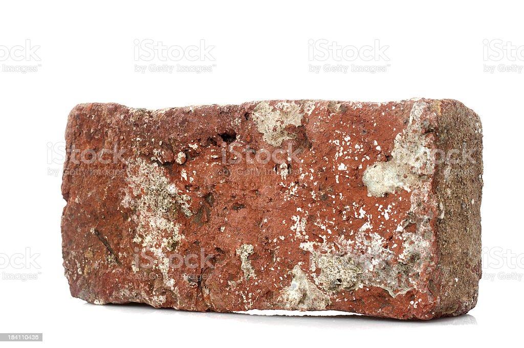 Dirty Red Brick – Foto