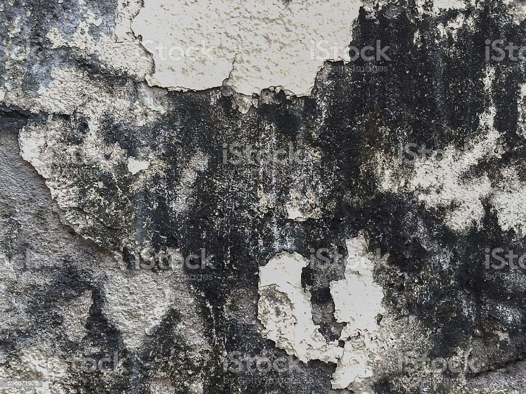 dirty stain concrete wall texture royalty-free stock photo