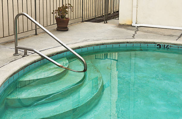 Royalty Free Dirty Swimming Pool Pictures Images And