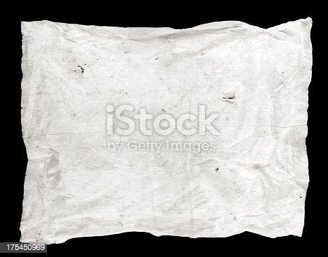 94372741 istock photo dirty textile 175450969