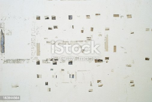 istock dirty wall 182844564