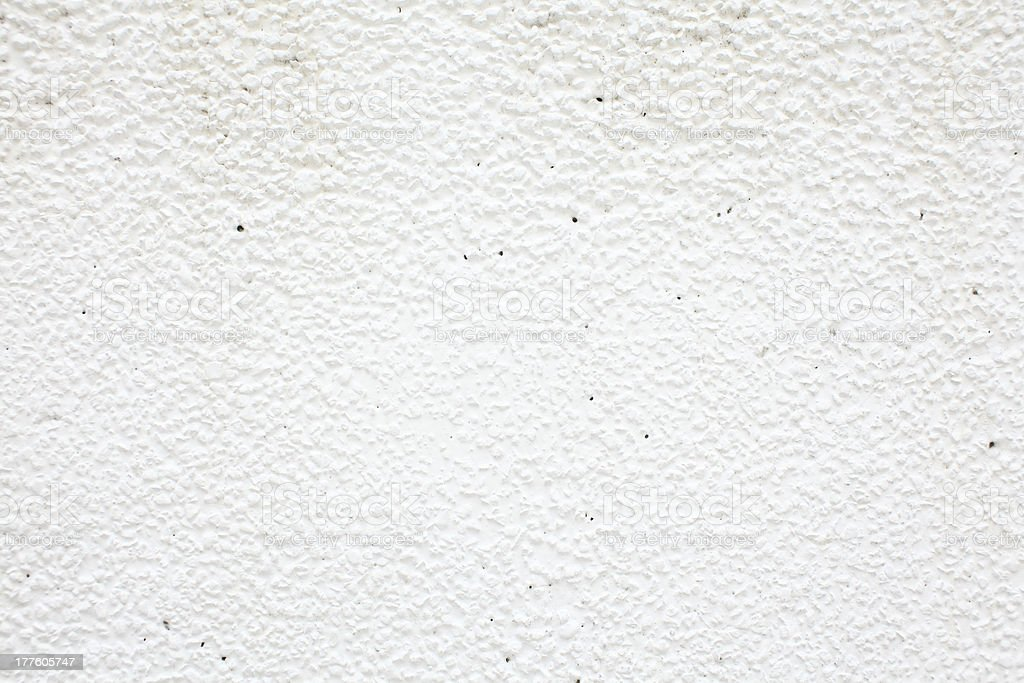 Dirty white wall background royalty-free stock photo