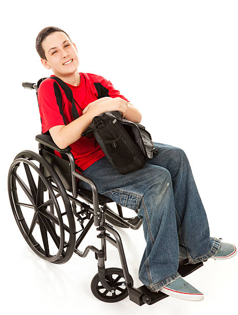 101 Disabled Teen Boy Full Body Stock Photos Pictures Royalty Free Images Istock