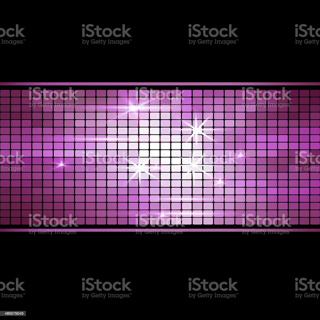 disco background royalty-free stock photo