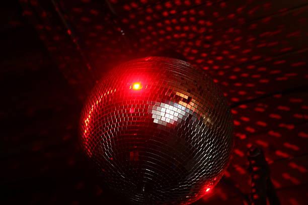 Diskothek Spiegel Kugel Ball – Foto