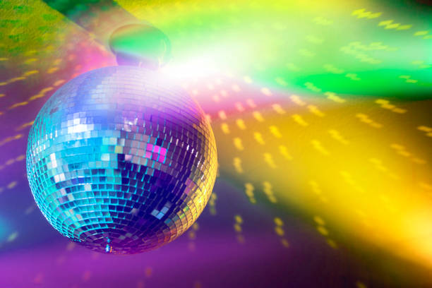 Discoball – Foto