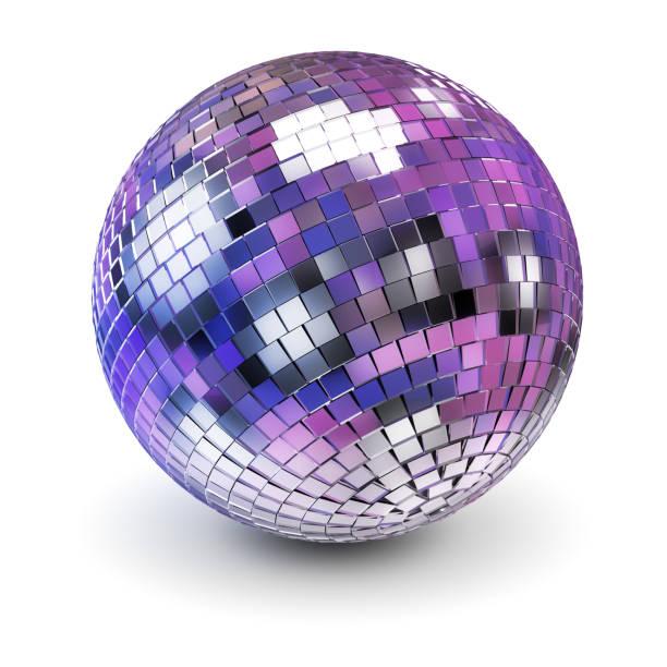Cтоковое фото disco ball