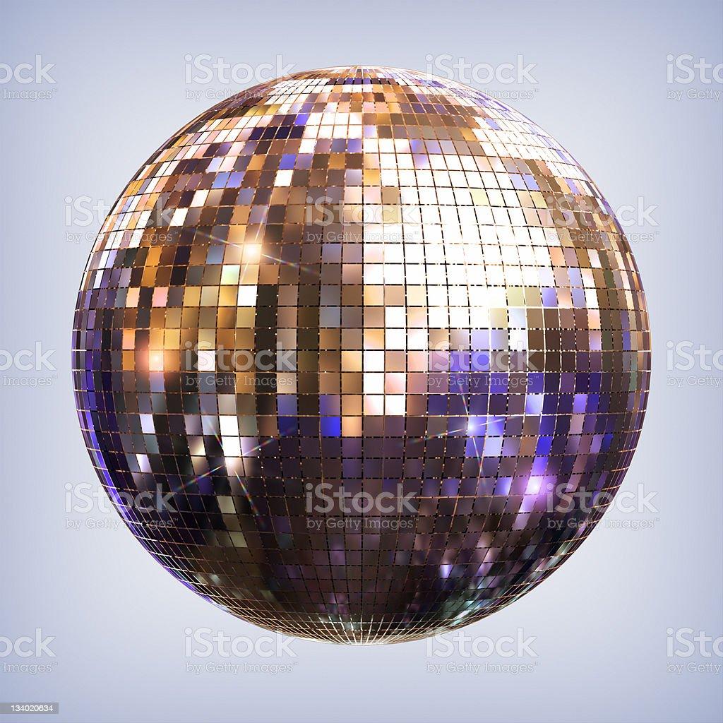 Disco Ball – Foto